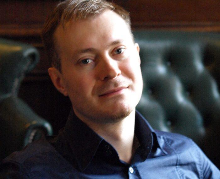 Mikhail Shilyaev piano