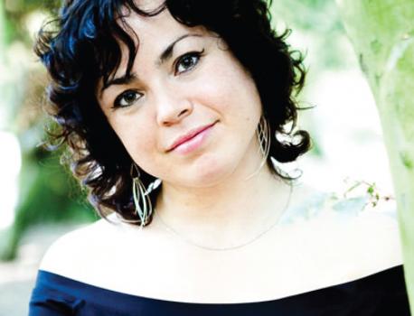 Katya Apekisheva piano recital