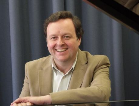 Ronan O'Hora piano recital